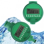Digital Water Timer Garden Plant Irrigation With LCD Display
