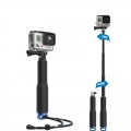 Selfie Stick Monopod for Sport Action Camcorder Camera