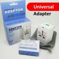 Universal Travel Adapter International Adapter Charger