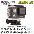 H9 EKEN Action Sport Camera with WIFI Sport Cam Ultra 4K HD