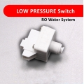 "Low pressure switch for pump ro water fitlers 1/4"" DC 24v"