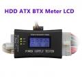 Power Supply Tester ATX Display 20/24 Pin 4 SATA DIGITAL ADVANCE