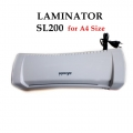 Laminator Laminate Machine SL200 A4 Size 2017 model