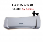 School Laminator Laminate Machine SL200 A4 Size