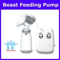 Breast Pump Electric Single Intelligent Baby BPA Free Feeding
