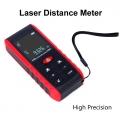 Digital Laser Distance Meter Pythagorean Diastimeter Area Measure