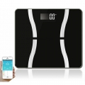 BMI Weight Scale Bluetooth Body Analyzer Weight Fat Bone Scale 201