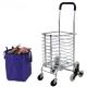 8 Wheel Trolley + Bag +RM16.00