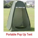 Automatic Pop Up Portable Changing Tent Fitting Room Clothes