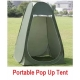 Changing Clothes Tent Fitting Room Portable Pop Up