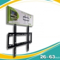 TV Holder WALL MOUNT BRACKET for LCD LED TV for 26 - 63 inch Size