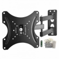 TV Holder WALL MOUNT X Adjustable for LCD LED 14 - 42 inch Sizse