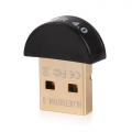 CSR Bluetooth 4.0 USB Adapter Dongle Plug And Play Gold Plated