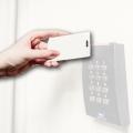 RFID 125khz ID Card Access RE WRITABLE 10pc Read & Write (Thin)