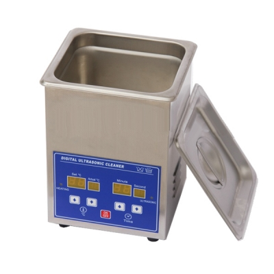Digital Ultrasonic Cleaner PS-10A 2.0L with Heater (No Steel Basket)