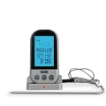 Wireless Digital Meat Thermometer with Timer for BBQ