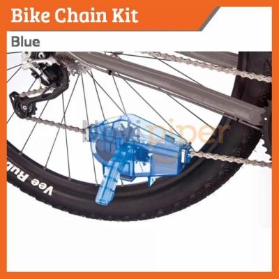 Bicycle Mountain Bike Chain Cleaning Cleaner Machine Kit