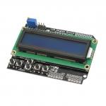 LCD Keypad Shield Robotic Arduino Rasberry