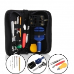 Watch Repair Tool Kit Pin Set WIth Carry Case Pouch