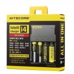 Nitecore i4 Universal Battery Charger