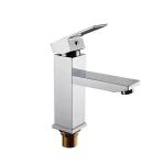 """Elegant Kitchen Bathroom Water Mixer Tap 4/4"""" Sink Faucet  (2320)"""