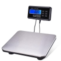 Weight Scale 300kg/150kg Switchable Heavy Digital