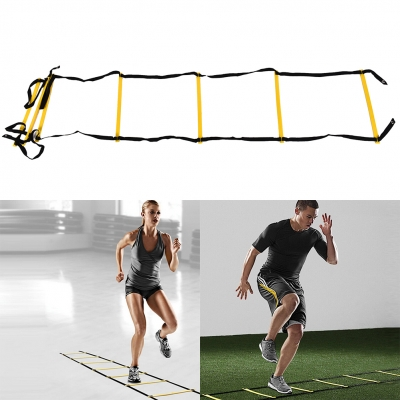 Fitness Football Futsal Soccer Training Ladder