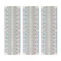 Arduino MB-102 MB102 Large Solderless Breadboard 830 holes