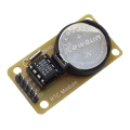Arduino DS1302 RTC Real Time Clock Module with Battery CR2032