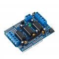 Motor Drive Shield Expansion L293D Robotic Arduino