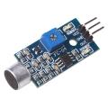 Sound Sensor Module for Robotic Arduino Rasberry