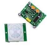 Motion Sensor HC-SR501 PIR Passive Infrared for Arduino Robotic