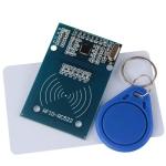 Arduino RFID RC522 Card Reader Detector Module Kit
