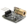 Arduino KY-008 Laser Head Sensor Module