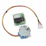 Stepper Motor 28BYJ-48 5V DC + ULN2003 Easy Driver Board Set Arduino