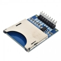 SD Card Module For Arduino Robotic