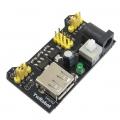 Arduino Breadboard 5V 3.3V Power Supply Module MB102