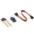 Soil Moisture Sensor Module for Arduino