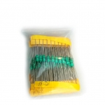 UH Inductor Total 120pc 12 value Bundle
