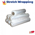 Stretch Film Packaging Wrapping Plastic Wrap