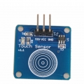 Single Touch Capacitive Sensor Module TTP223 for Arduino Robotic