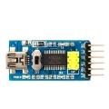 FTDI BASIC PROGRAM DOWNLOADER USB TO TTL FT232 FOR ARDUINO
