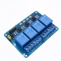 Arduino IoT 4 Channel Relay Opto Isolator 10A 5V Relay Module