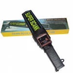 Super Scanner Hand Held Metal Detector MD-3003B1 (2270)