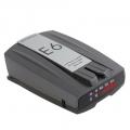 NEW 360 Full Band E6 Car Radar Speed Trap Detector LED Screen