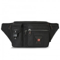 SwissGear Travel Outdoor One-shoulder Bag Waist Bag SA-8013