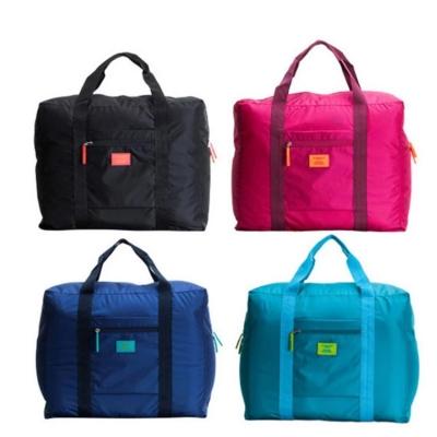 Foldable Luggage Travel Bag Organizer Waterproof