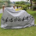Bike Bicycle Cycling Rain And Dust Protector Cover Waterproof