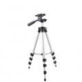 Telescoping Camera Stand Tripod Extendable 130cm
