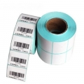 Barcode Label Thermal Paper for pos system